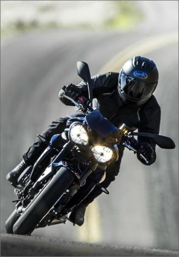 Motosiklet Güvenli ve İleri sürüş eğitimi