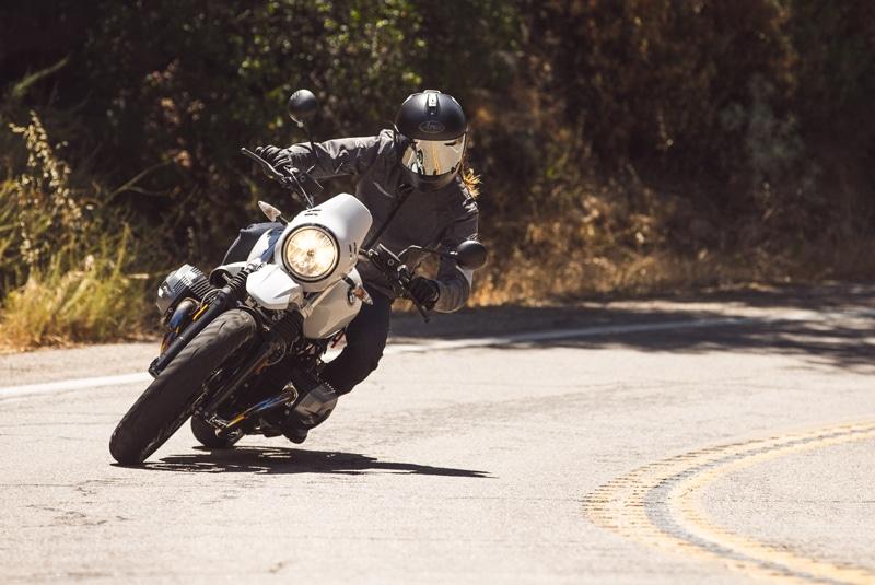 motosiklet sürüşünde konsantrasyon